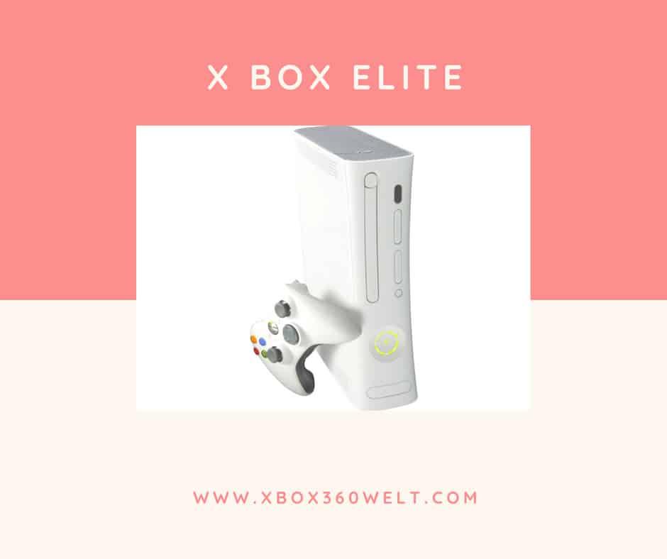 x box elite